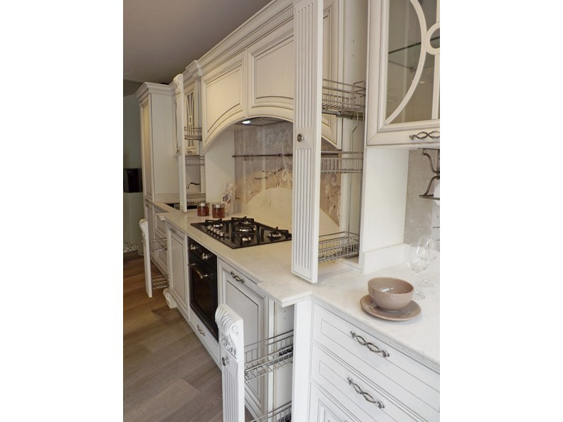 Lube Cucine Cucina Pantheon Scontato Del 65