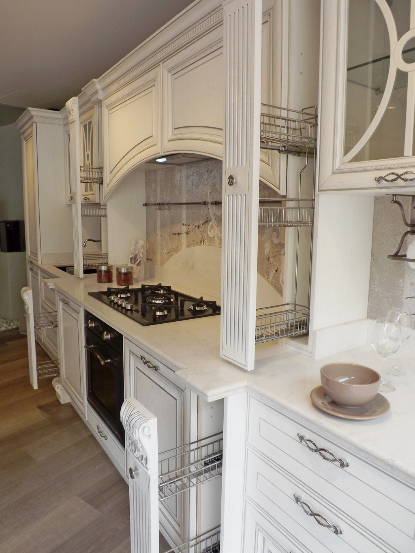 Beautiful cucina lube pantheon prezzo gallery home interior ideas - Cucina pantheon lube prezzo ...