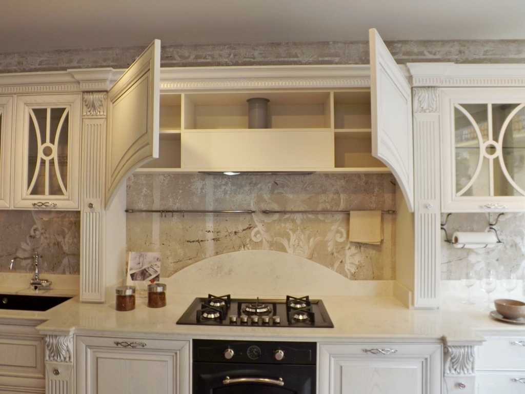 Lube cucine cucina pantheon scontato del 65 cucine a - Cucina lube pantheon prezzo ...