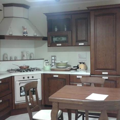 Lube cucine cucina veronica scontato del 60 cucine a - Cucina lube veronica ...