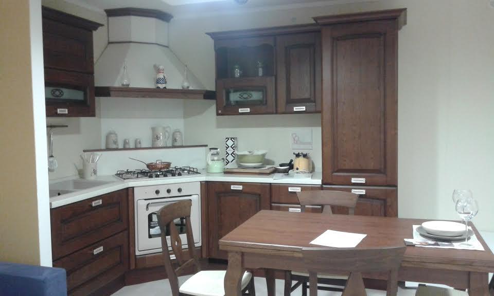 Lube Cucine Cucina Veronica scontato del -60 % - Cucine a prezzi ...