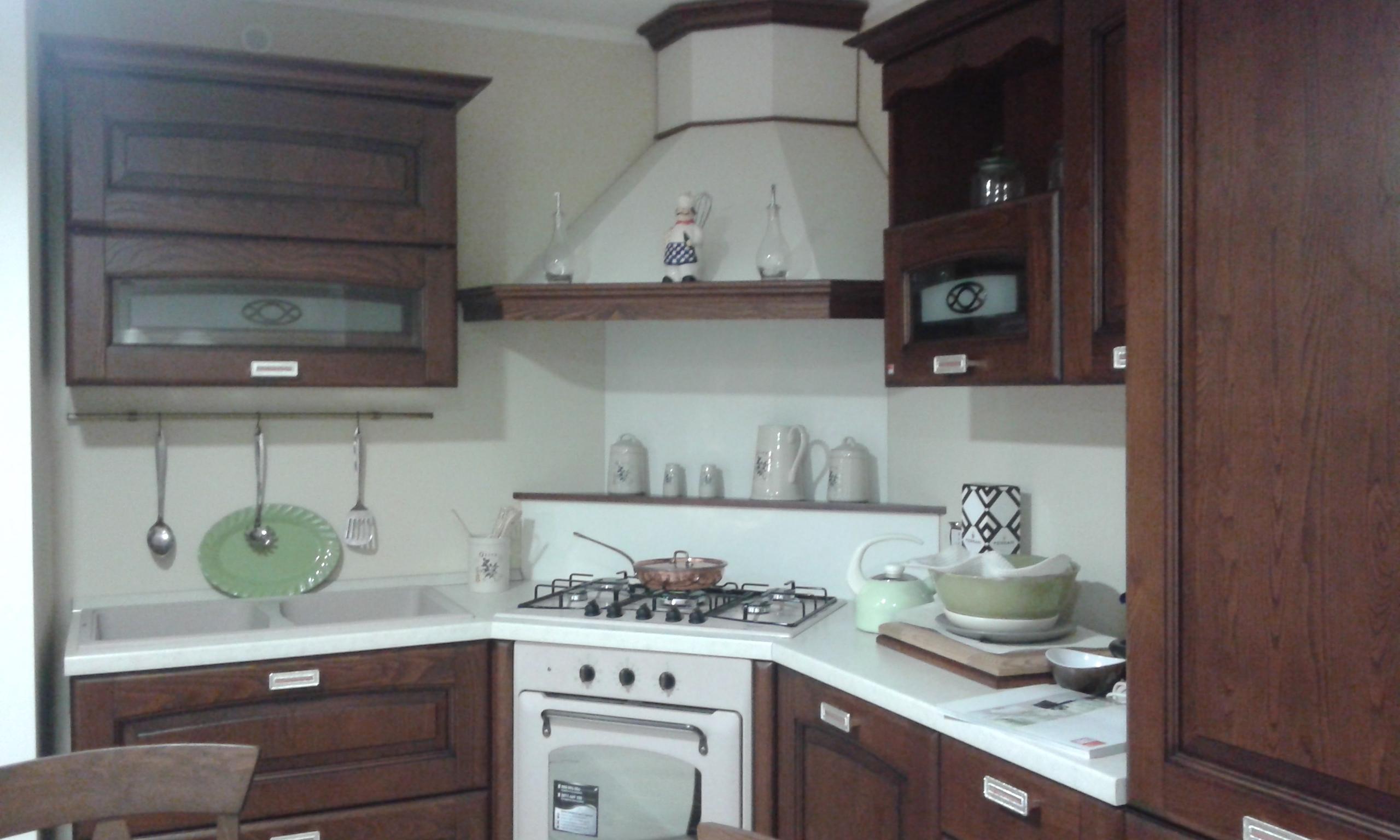 Cucine Lube Modello Veronica ~ Idee Creative su Design Per La Casa e ...