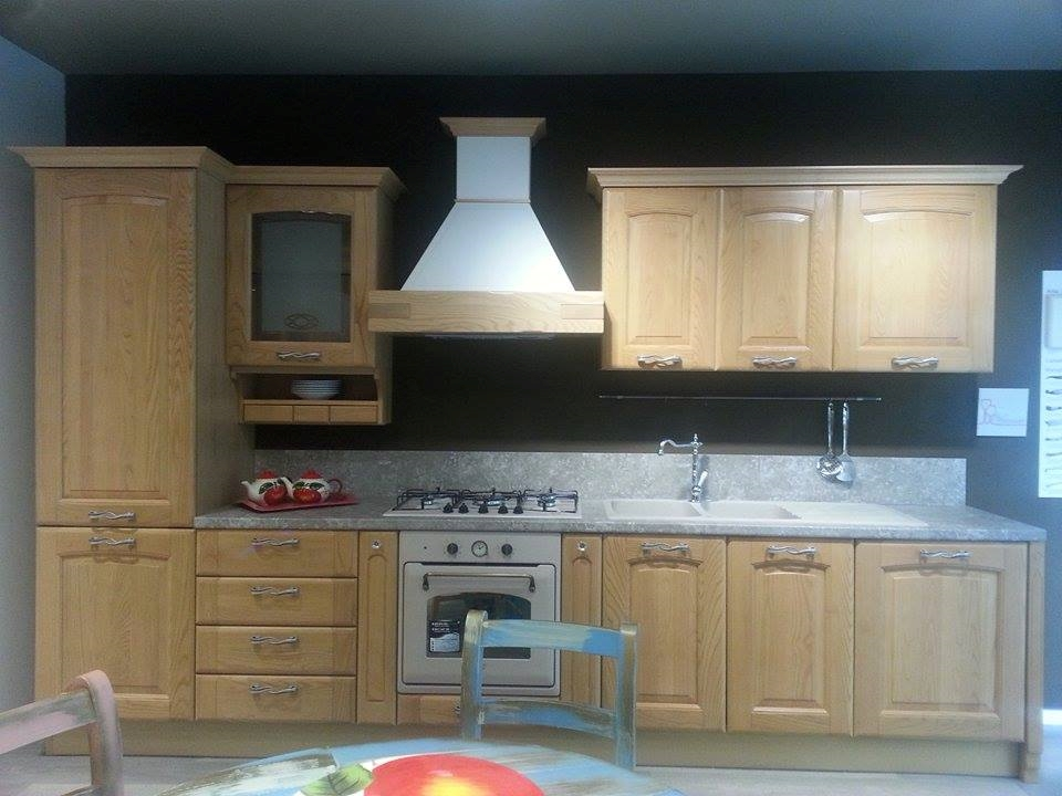 Cucina Veronica Lube ~ Idee Creative su Design Per La Casa e Interni