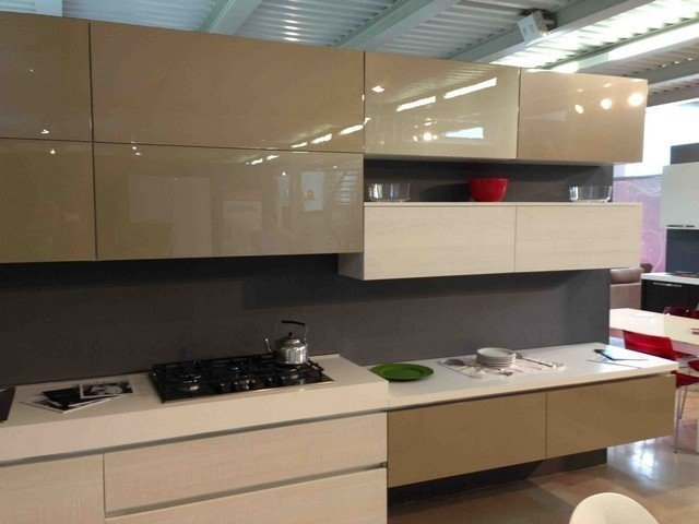Best Cucine Lube Modello Brava Photos - Home Design Ideas 2017 ...