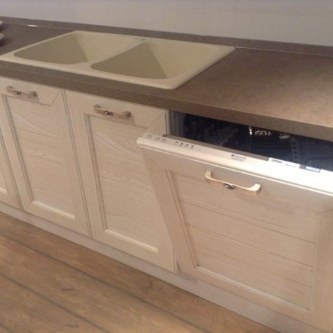 Beautiful Lube Cucine Claudia Pictures - ubiquitousforeigner.us ...