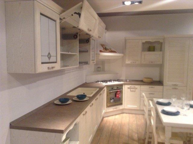 Cucina Lube Claudia Prezzi » Cucine cucina lube mod claudia angolare ...