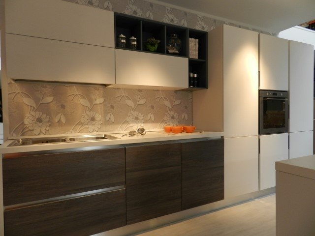 Forum Cucine Lube. Gallery Of Excellent Piano Cucina In Quarzo ...