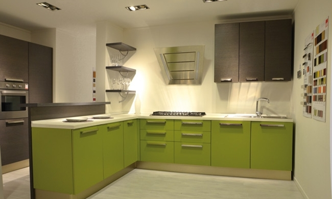 Disegno Prezzi Lube Cucine Ispirazioni Design Dell 39 Architettura Moderna Della Cucina