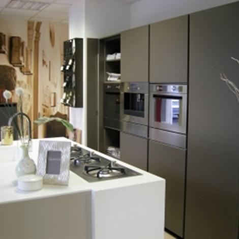 Maistri Cucine Cucina Cucina di esposizione maistri Design ...
