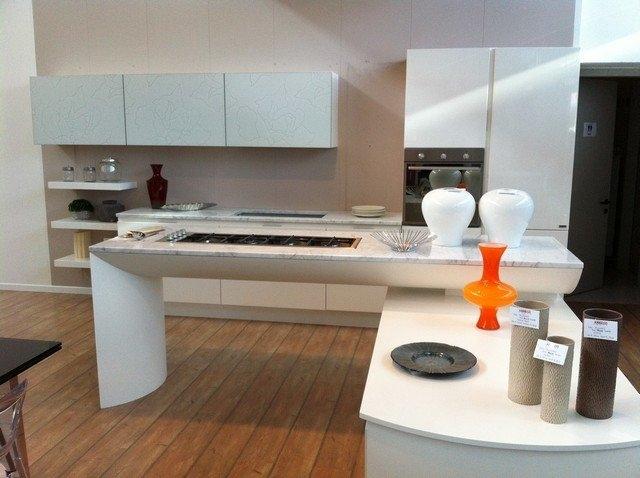 Sala Cucine. Immagine With Sala Cucine. Stunning Cucine Soggiorno ...