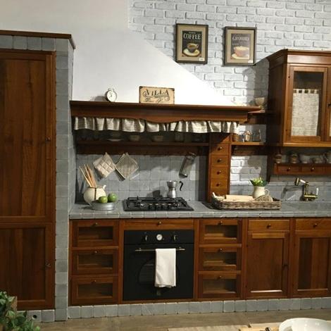 Marchi cucine cucina doralice scontato del 40 cucine - Marche cucine a gas ...
