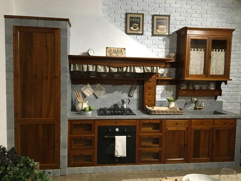 Marchi cucine cucina doralice scontato del 40 - Marchi cucine outlet ...