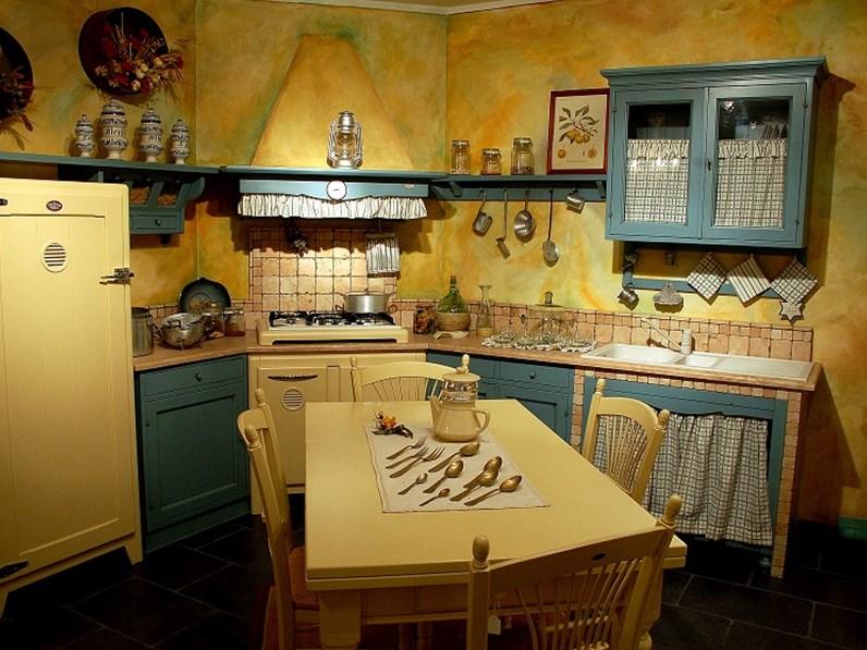 Marchi cucine Cucina Doria scontato del -50 %