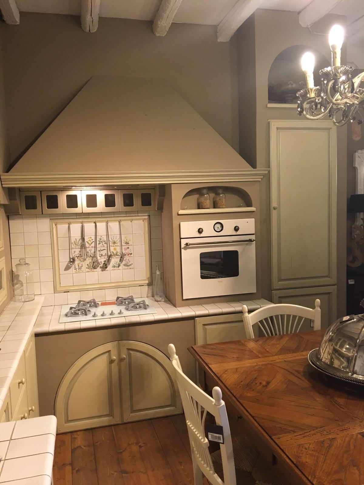 Marchi cucine cucina granduca scontato del 55 cucine - Marchi cucine outlet ...