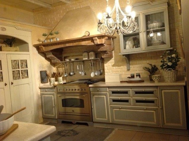 Marchi cucine cucina granduca scontato del 45 cucine - Cucine marchi prezzi ...
