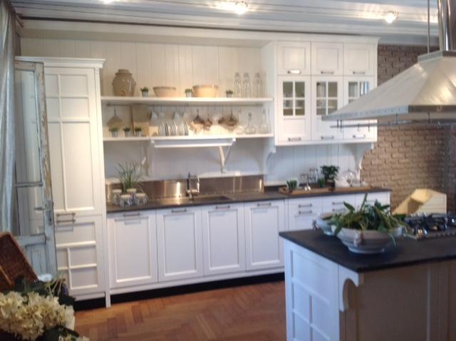 Marchi cucine cucina kreola scontato del  40 %   cucine a prezzi ...