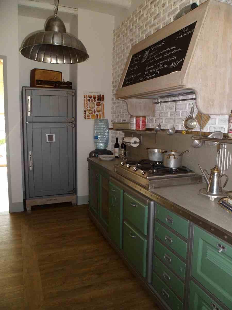marchi cucine cucina loft scontato del -50 % - cucine a prezzi ... - Cucine Loft