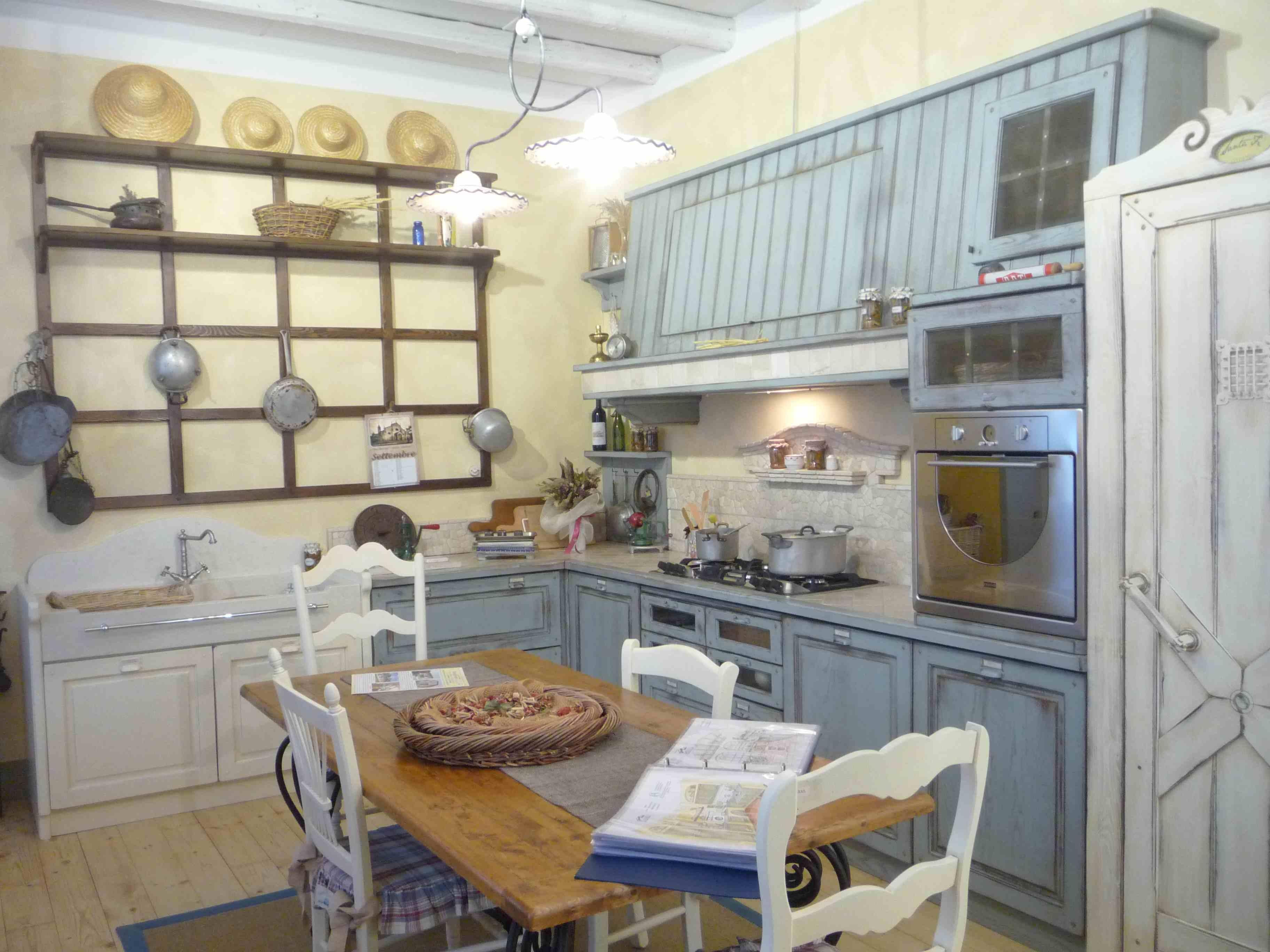 Marchi cucine Cucina New orleans scontato del -50 % - Cucine a ...
