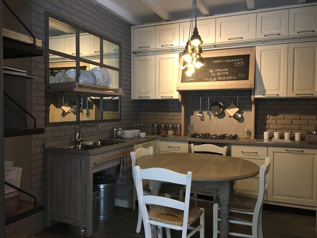 Marchi cucine cucina nolita scontato del 40 cucine a - Cucine marchi prezzi ...