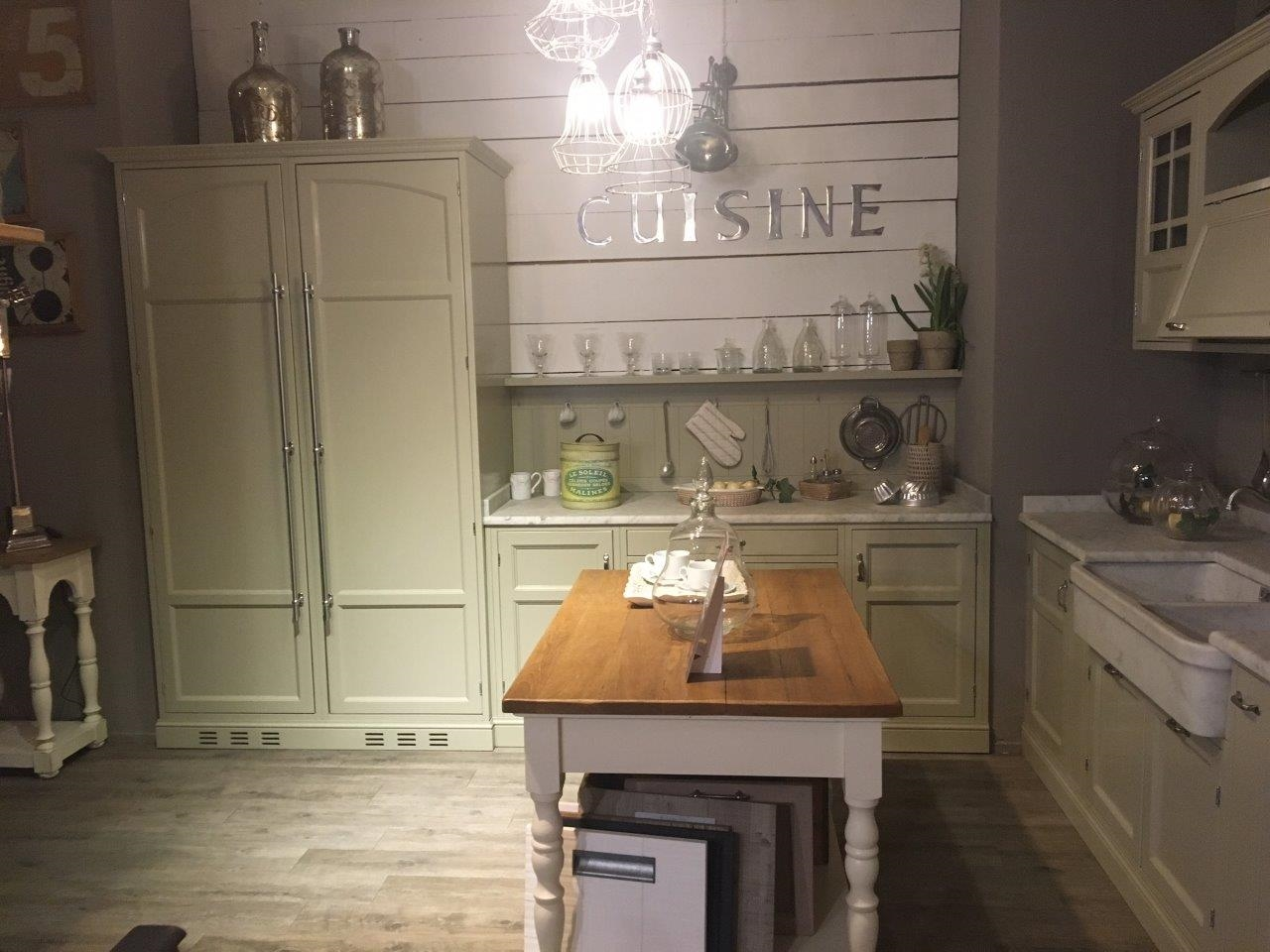 Cucine Country Marchi. Free Bellezza Cucine Country Chic Marche ...