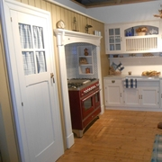 Prezzi cucine in stile inglese - Marchi cucine outlet ...
