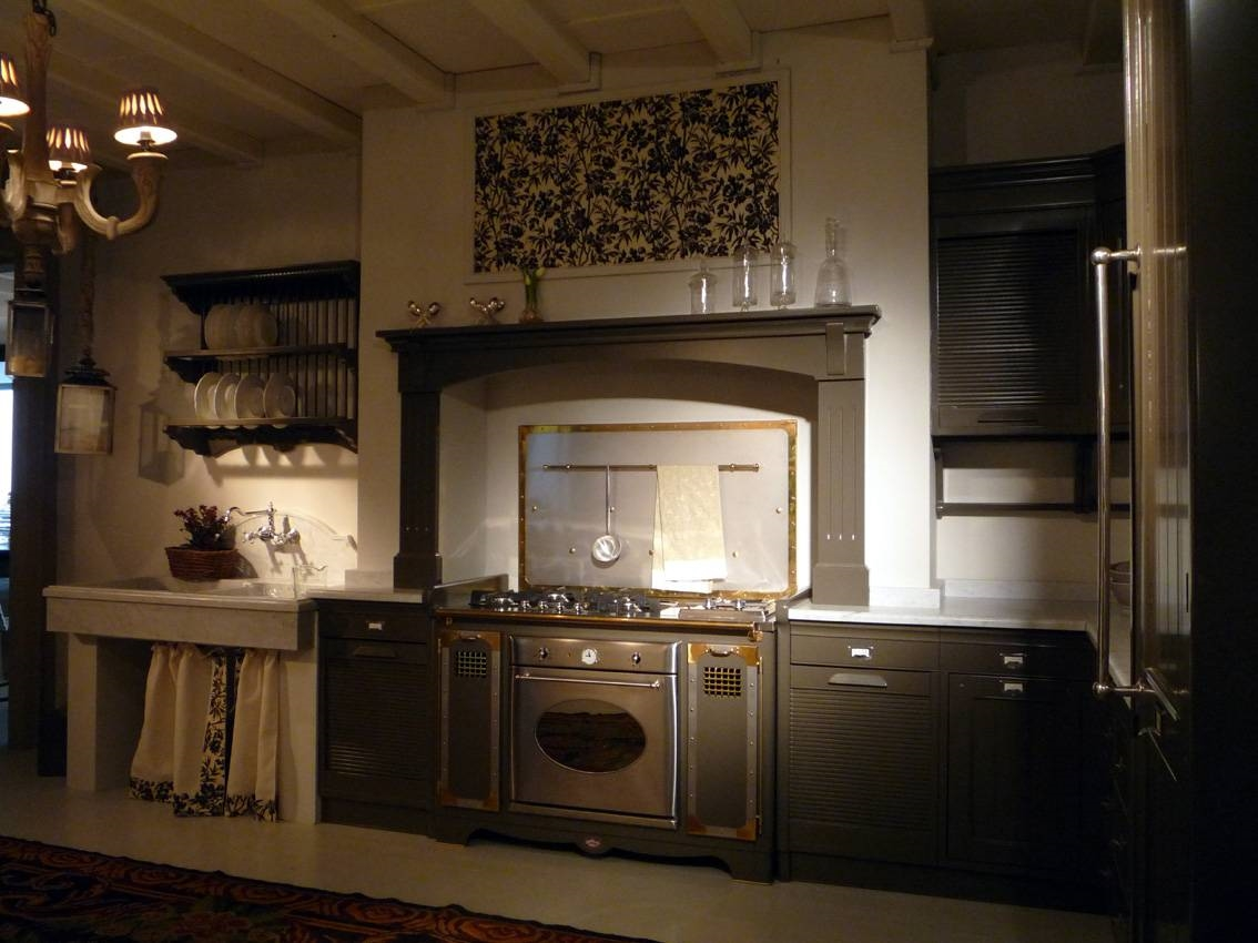 Marchi Cucine mod.Hemingway scontato del -45% - Cucine a prezzi ...