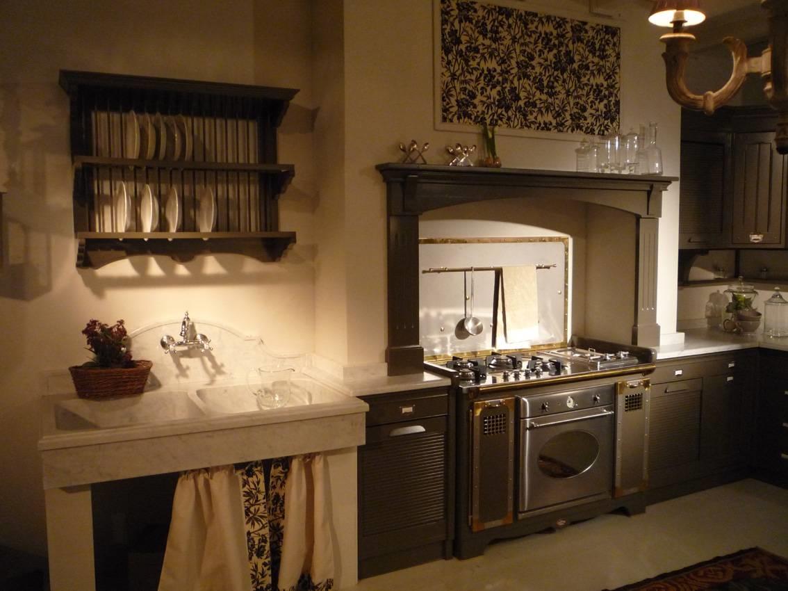 Marchi cucine mod hemingway scontato del 45 cucine a - Marche cucine a gas ...