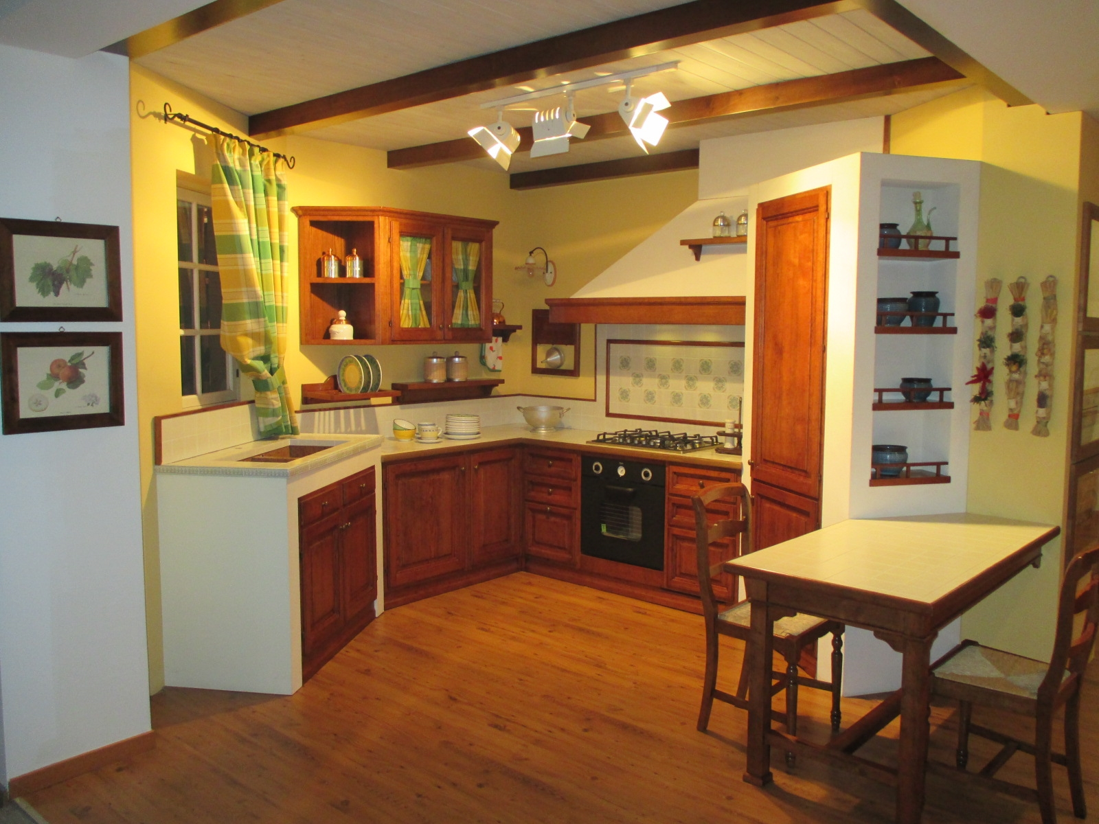 Mobili cucina country perfect cucina country with mobili cucina country perfect o o o with - Mobili cucina country ...