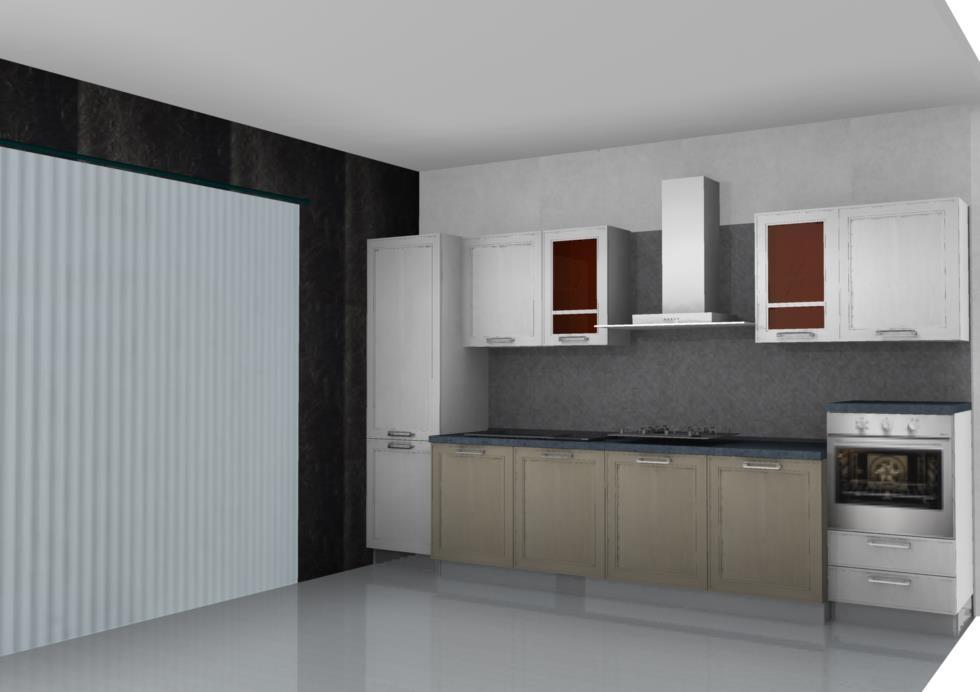 Cucine Stosa Outlet ~ Idea del Concetto di Interior Design, Mobili e ...