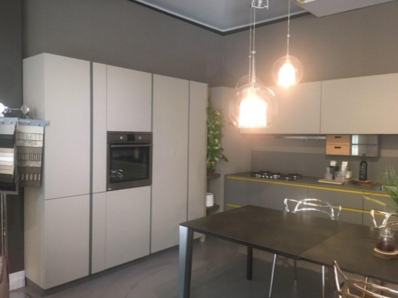 Mesons cucina m22 linea for Bussolino arredo