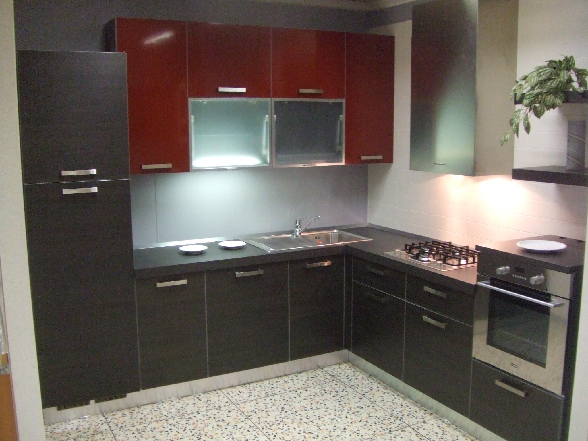 Mobilegno cucine cucina aurora cucine a prezzi scontati - Aurora cucine outlet ...