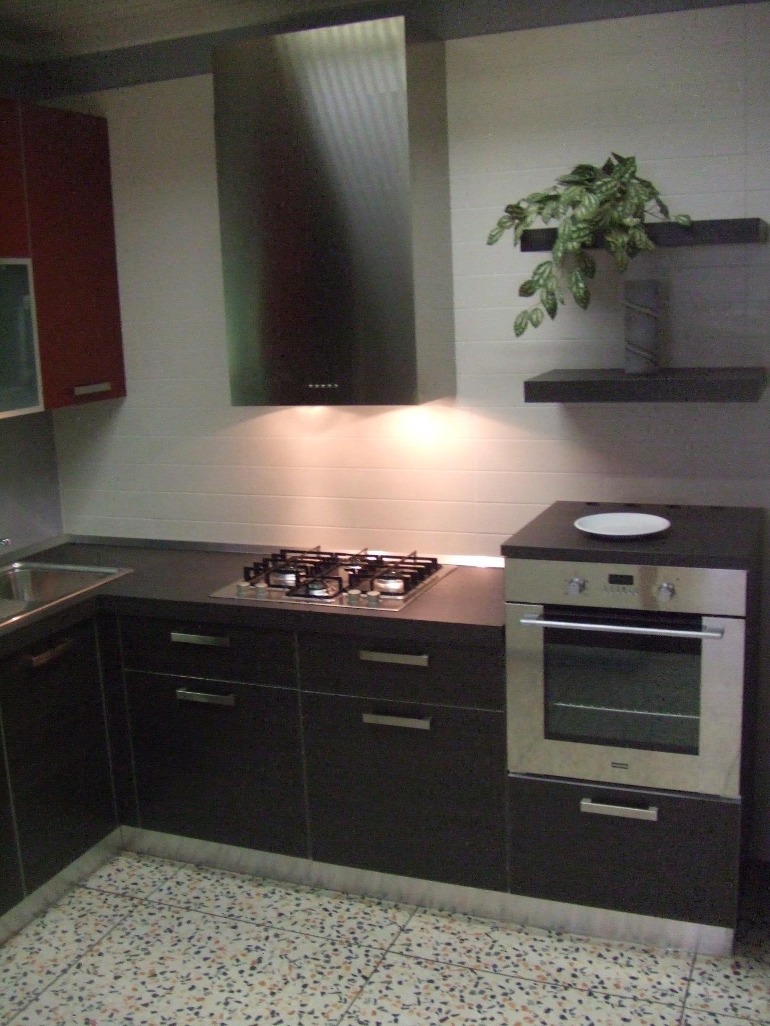Mobilegno cucine Cucina Aurora - Cucine a prezzi scontati