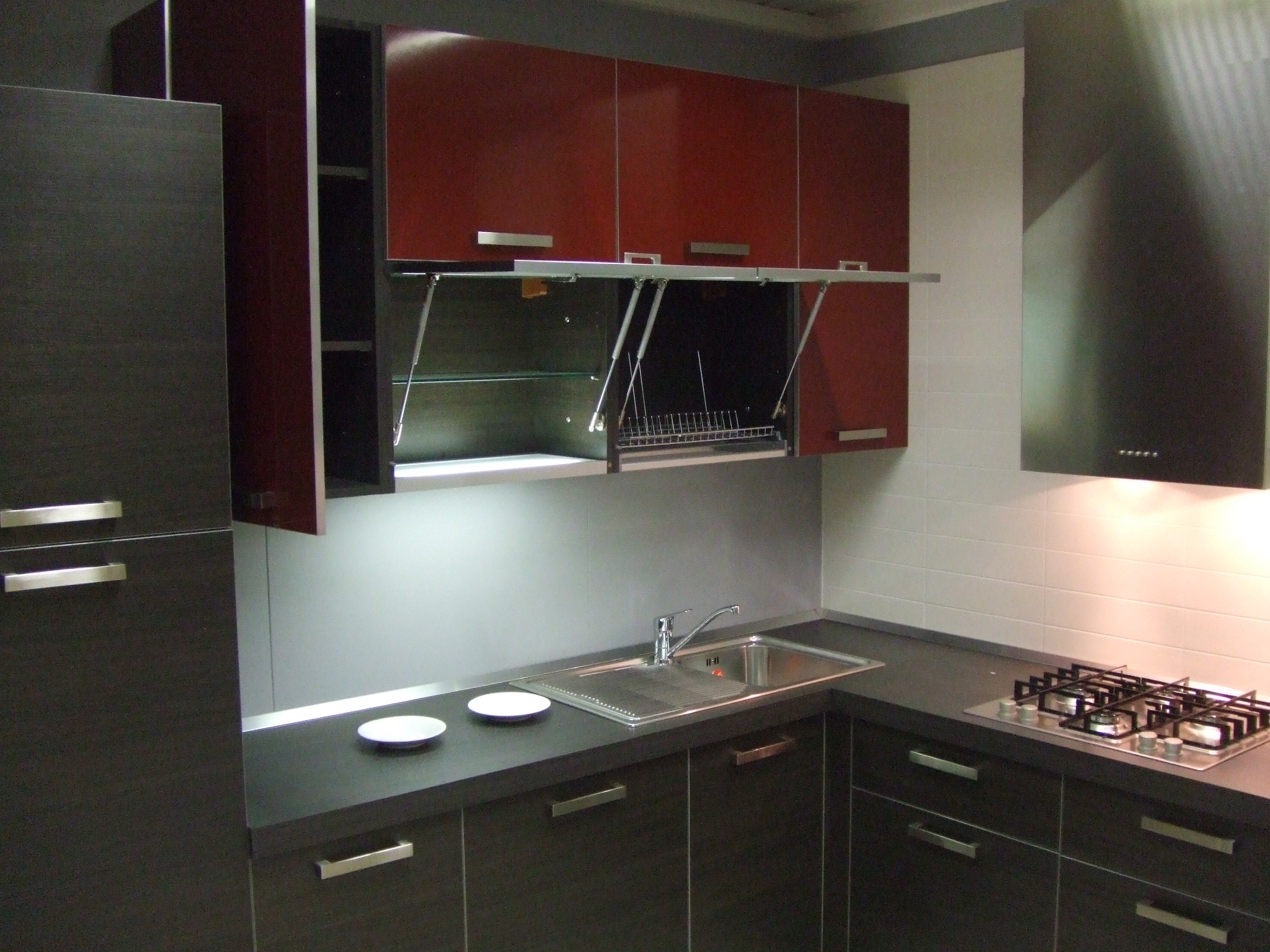 Best cucine aurora prezzi contemporary ideas design - Aurora cucine outlet ...