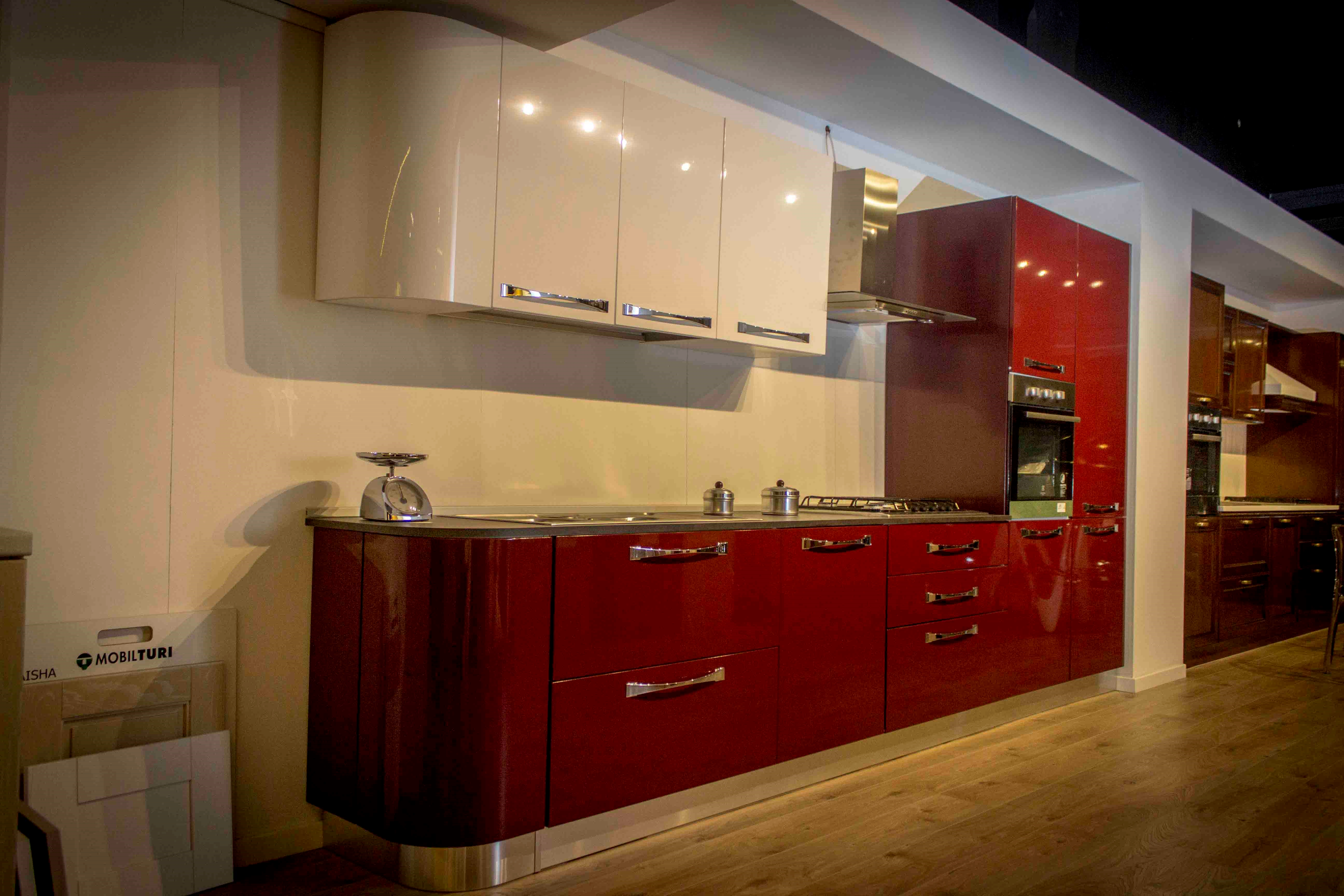 Awesome Cucina Gaia Mondo Convenienza Ideas - Ideas & Design 2017 ...