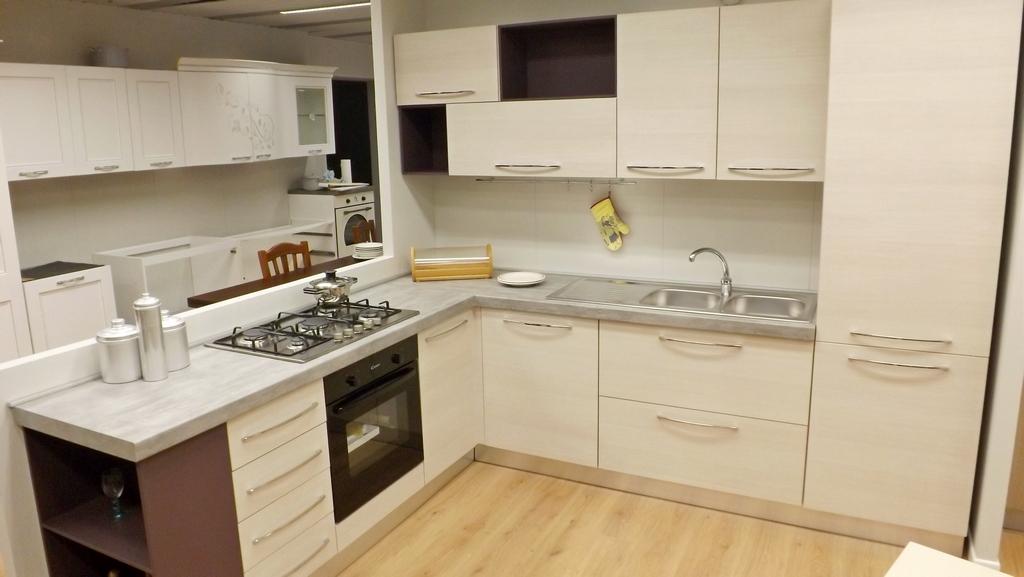 Mobilturi Cucine Classiche. Cucina Mobilturi Oceano With ...