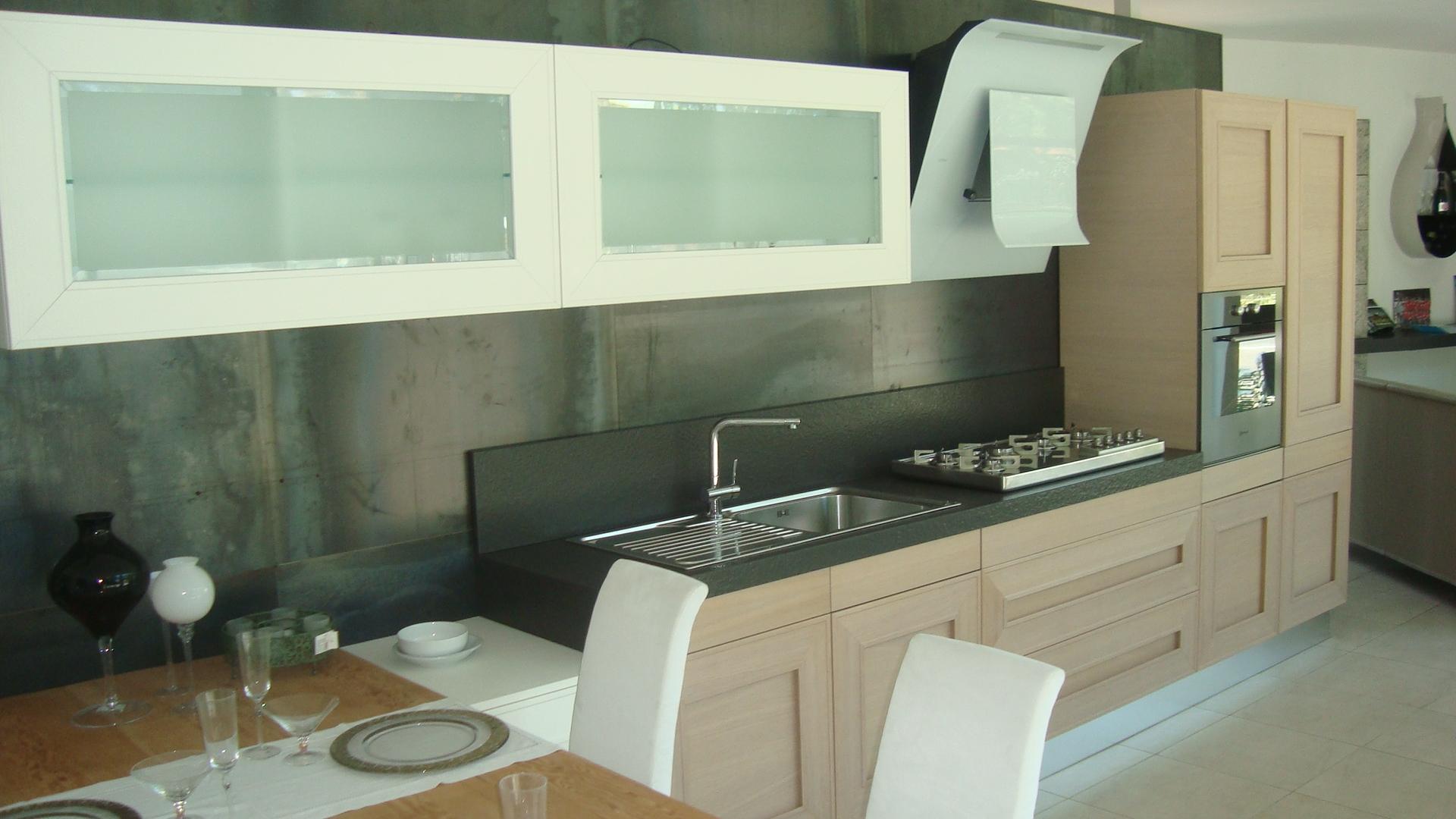 Cucina Composit Melograno scontato del -49 % - Cucine a prezzi ...