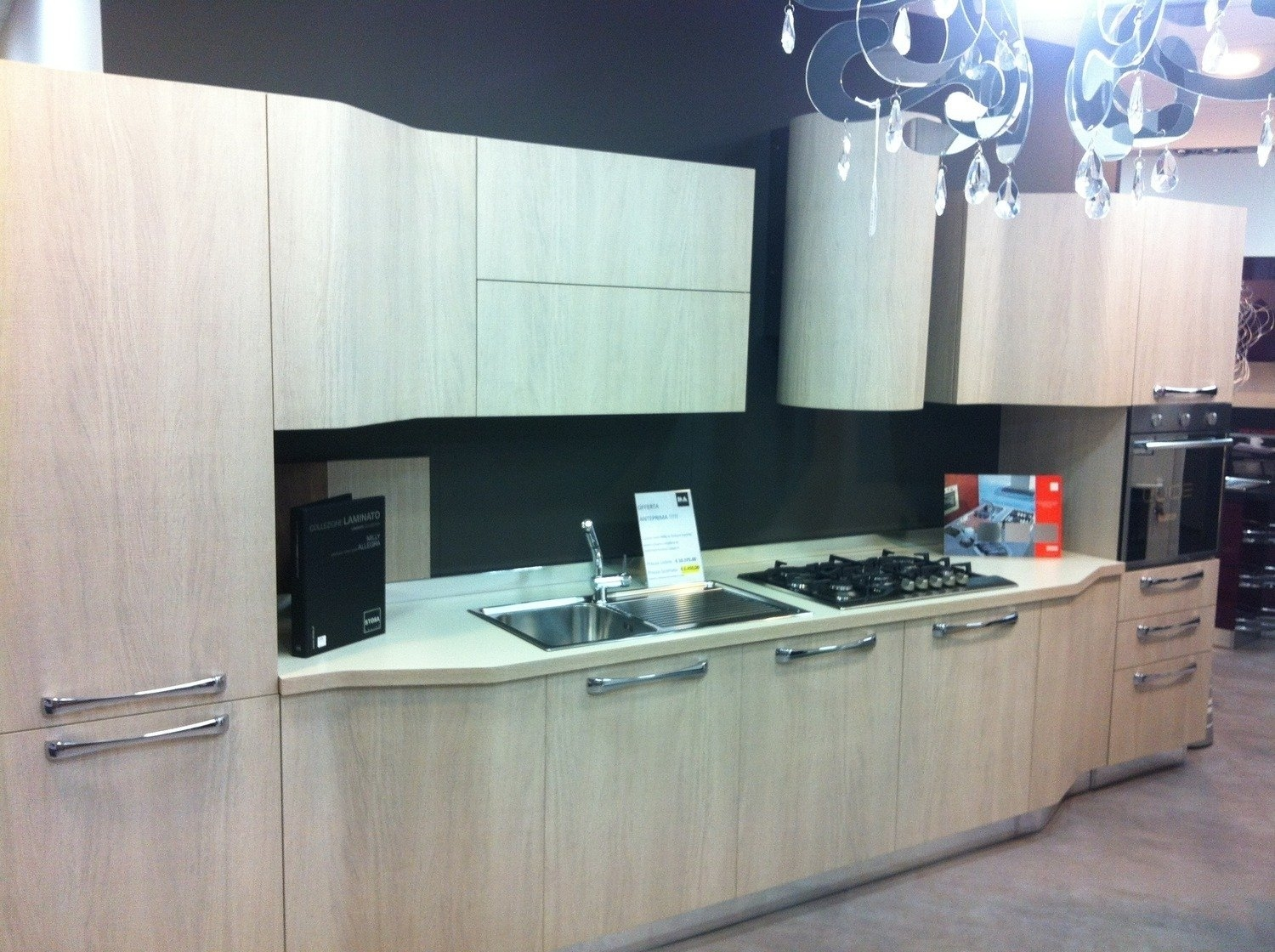 Mod. Milly di Stosa Cucine
