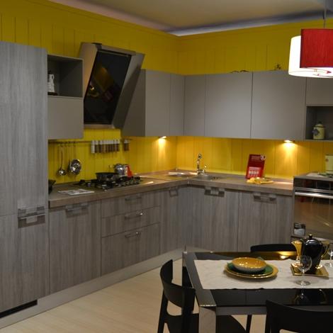 Modello sax vero affare cucine a prezzi scontati - Cucina scavolini modello sax ...