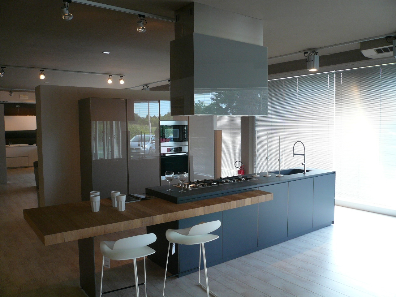 Stunning Modulnova Cucine Outlet Ideas - Ideas & Design 2017 ...