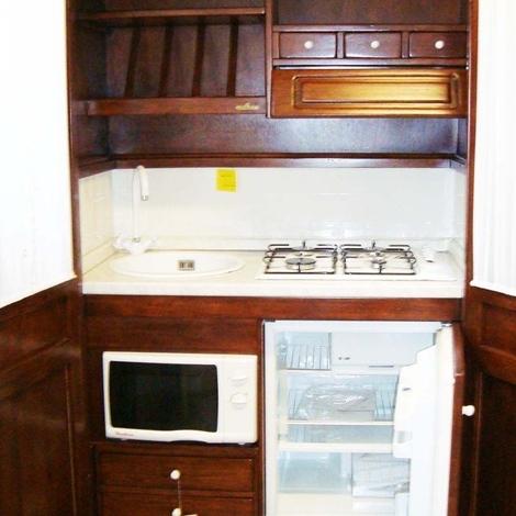 Monoblocco in offerta 4302 cucine a prezzi scontati - Cucine usate piemonte ...