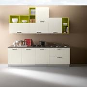 NetCucine - Cucina in stile moderno con elettrodomestici inclusi cod. 17