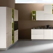 NetCucine - Cucina in stile moderno con elettrodomestici inclusi cod. 18