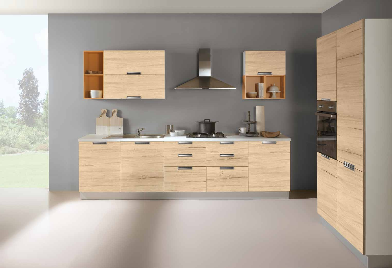 Netcucine Cucina In Stile Moderno Con Elettrodomestici Inclusi Cod 20 Spedizione Gratuita