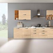 NetCucine - Cucina in stile moderno con elettrodomestici inclusi cod. 20