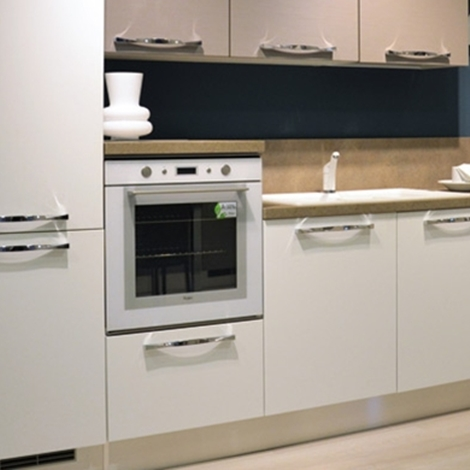 Cucine Lube » Cucine Lube Nilde Prezzi - Ispirazioni Design dell ...
