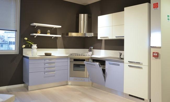 Cucine Angolari Lube - Home Design E Interior Ideas - Refoias.net