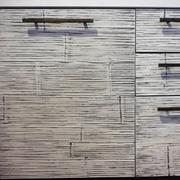 Cucina Nuovi Mondi Cucine Cucina grey bambu e legno scontato del -50 %
