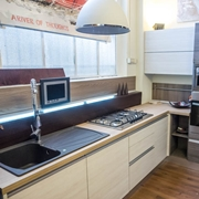 Outlet cucine offerte cucine online a prezzi scontati - Cucina completa angolare ...