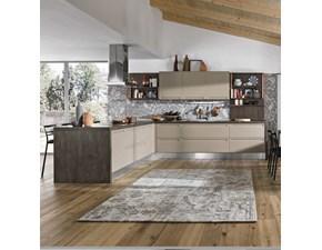 Colori X Cucine Moderne.Cucine Con Penisola Scontati In Outlet