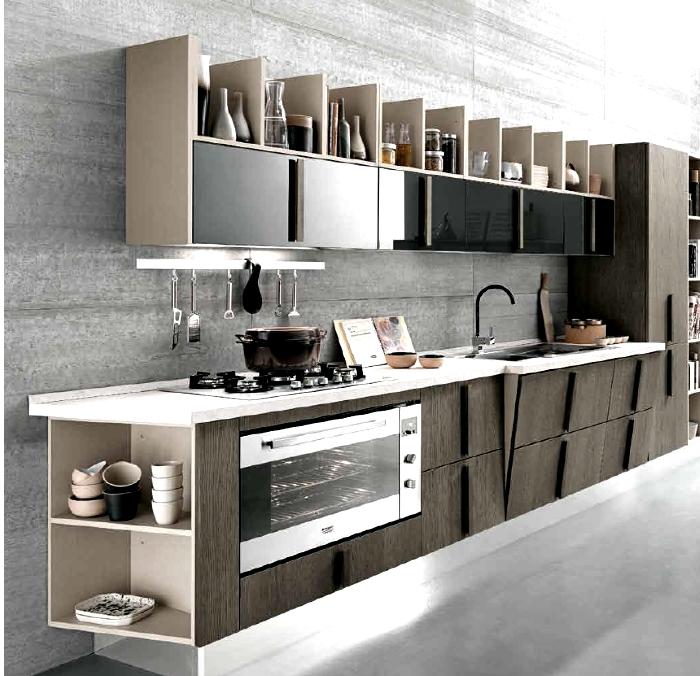 Emejing cucine etniche milano gallery ideas design - Mobili cucina etnica ...
